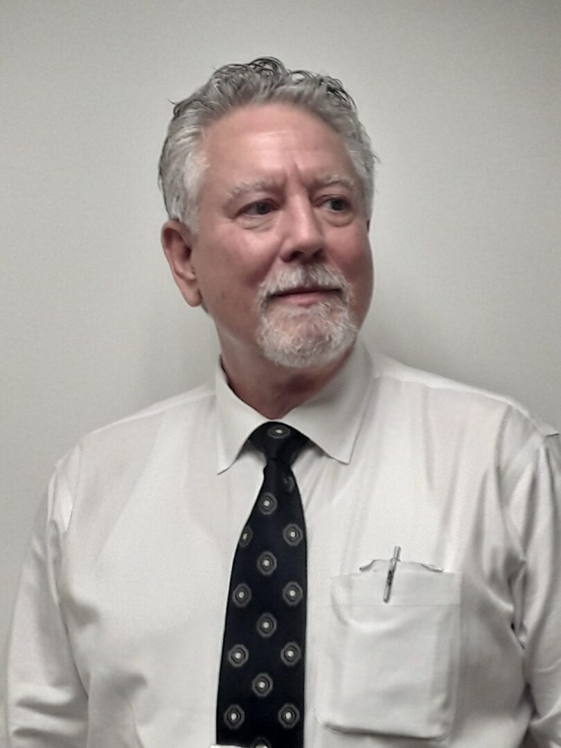 Dr. Michael L. Hall, D.C.